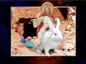 Origins of Easter