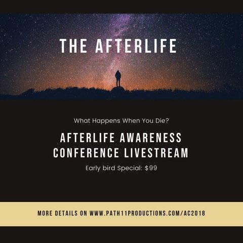 afterlife-video